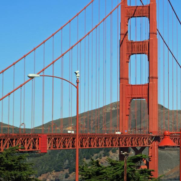 Viajes Costa Oeste Estados Unidos - California - San Francisco